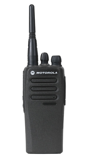 motorola dp1000 series
