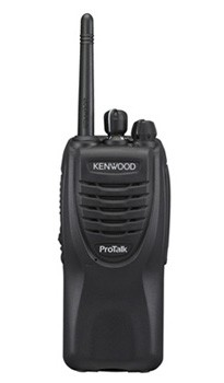 Kenwood walkie talkie repair video