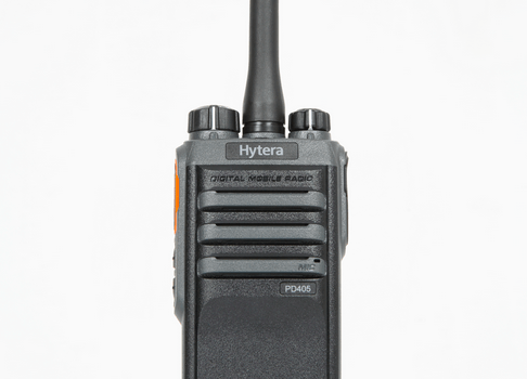 Hytera PD405 UHF DMR Digital Radio