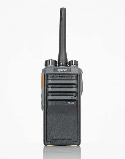 Hytera PD405 UHF DMR Digital Radio