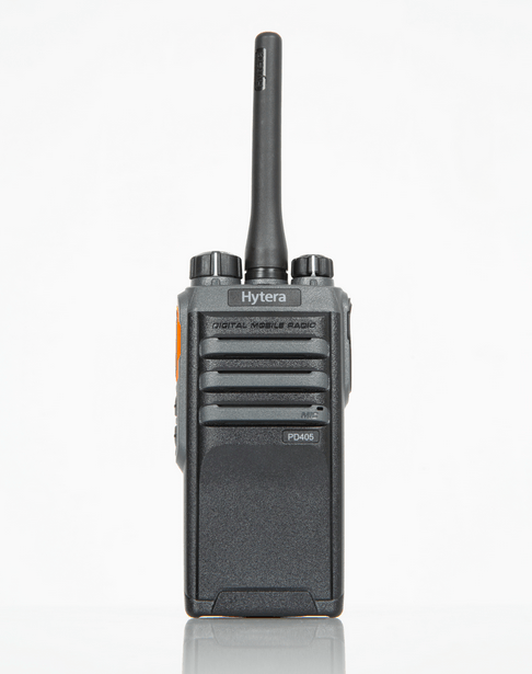 Hytera PD405 video review