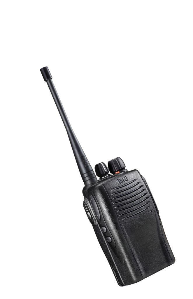 Entel HX482 UHF Analogue Radio