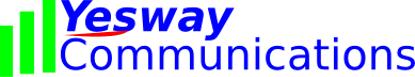 yesway logo