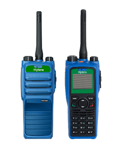 Where to buy a two way radio in Hull