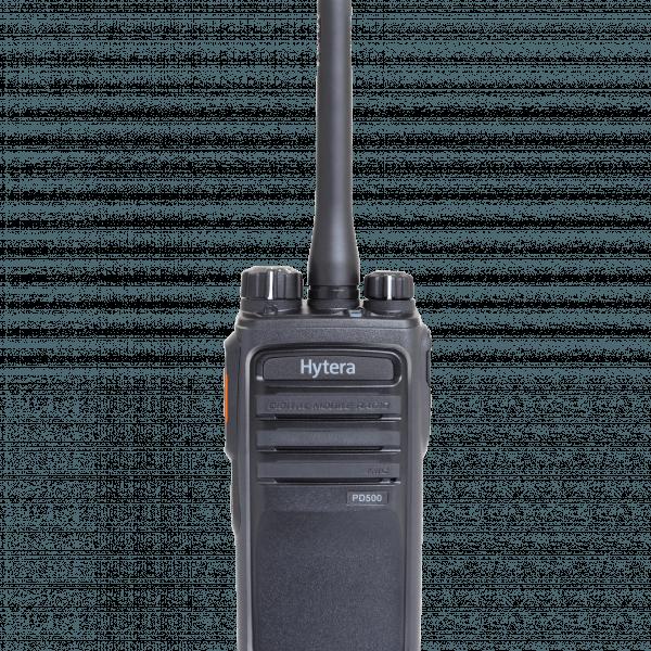 hytera pd505 radio