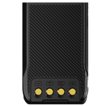 battery for two way radio