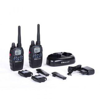 PMR 446 Midland Radios
