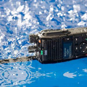 Superyacht Radio Communications