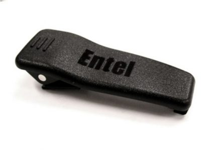 Entel Dx400 belt clip