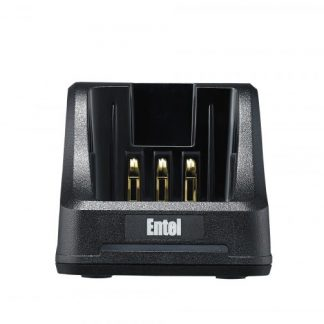 Entel single battery charger