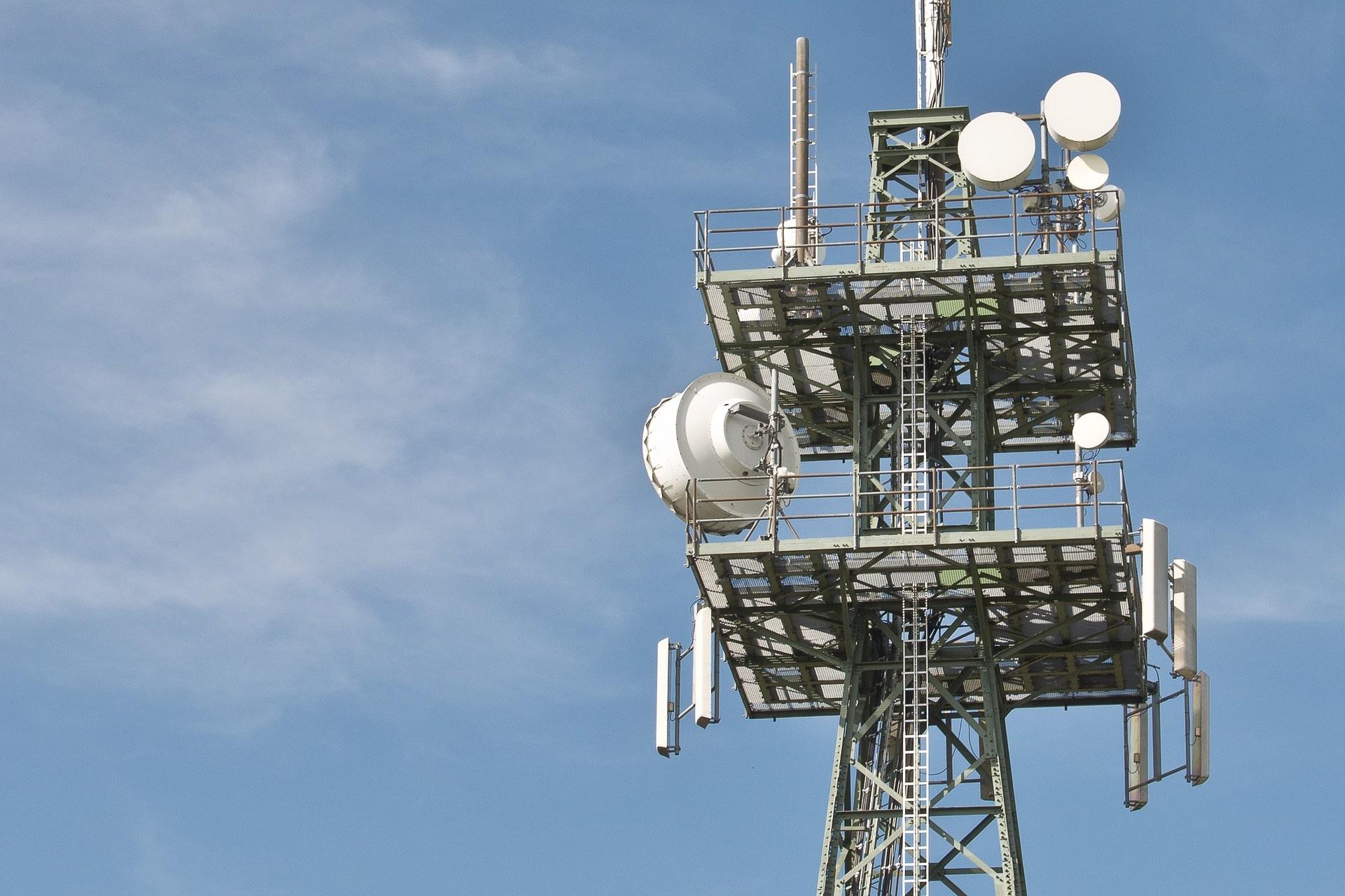 ptt over cellular mast